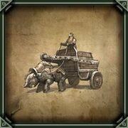 Dwarven BattleWagon icon