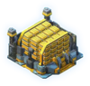 Titanium Storage (Yellow) (Level 10)
