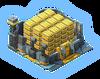 Titanium Storage (Yellow) (Level 8)