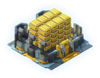 Titanium Storage (Yellow) (Level 6)