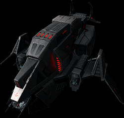 Wraith No 06