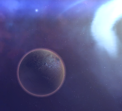 51 Bonamist System Planet Image