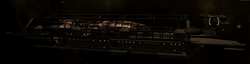 Carrier Drydock