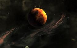 Tau Altaar System Image No 02