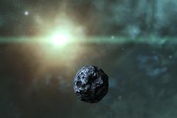 Canaris System Sun Image