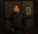 Colonial Quartermaster