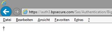 MS Internet Explorer Problem Image No 01