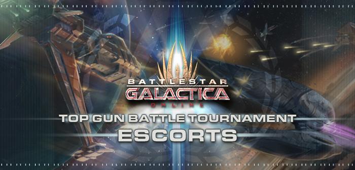 Top Gun Tournament Escorts No 01