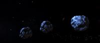 Beta Pleiadis System Image No 02