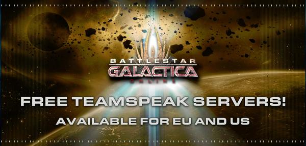 BSGO Teamspeak Servers Image