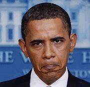 Obamapout