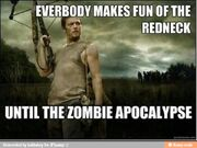 Funny Zombie Pic