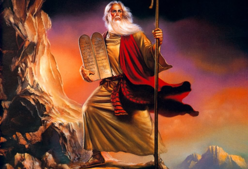 File:Moses and the Ten Commandments.png