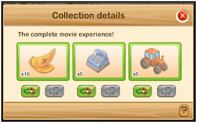 Cooperative Movie Experience a
