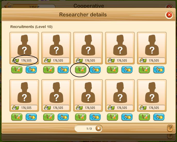 Recruitments research2