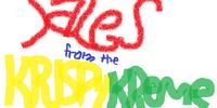 Tales from the Krispy Kreme