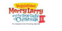 Merry Larry and the True Light of Christmas 2: The Unexpected Twist of the Spring Valley Mall