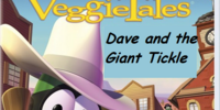 Dave and the Giant Tickle