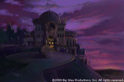 File:Mansion sunset.jpg
