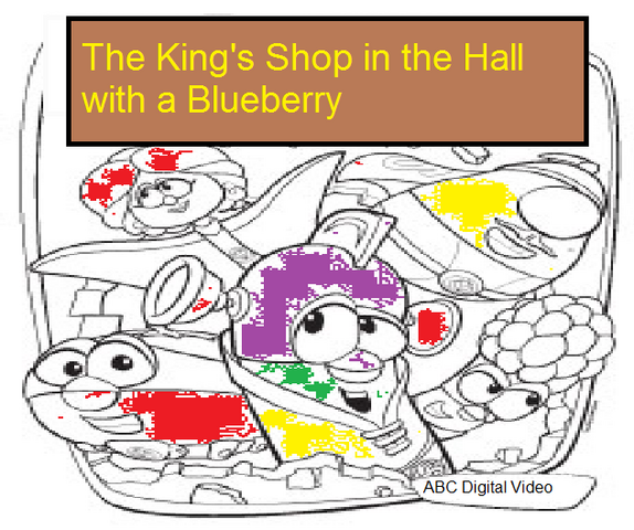 File:The King's Shop in the Hall with a Blueberry DVD cover.png
