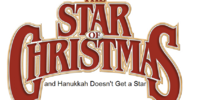 The Star of Christmas and Chanukah Doesn't Get a Star