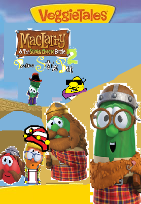 File:MacLarry and the Stinky Cheese Battle 2 DVD cover.png