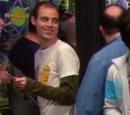 Captain Sweatpants' Son