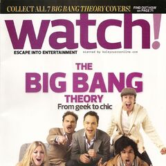 CBS Watch cover