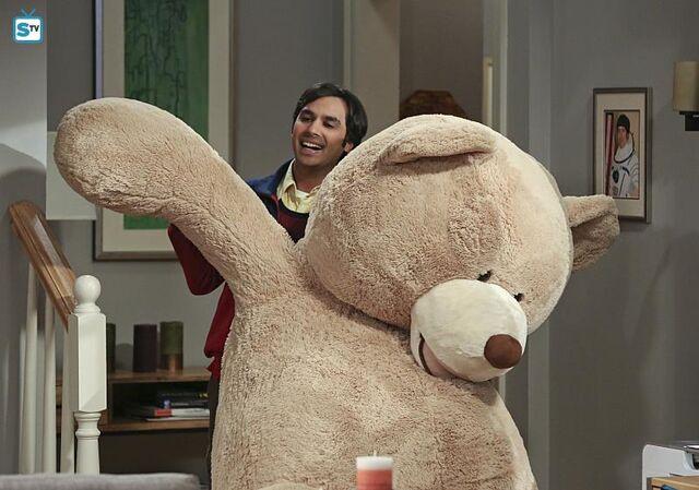 File:The Big Bear Precipitation -- Promotional Photo -2.jpg