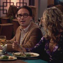 Dinner together.