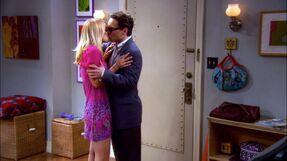 TTF First Date Kiss