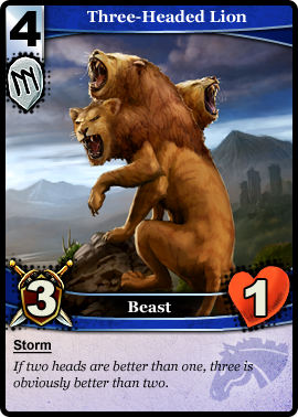 Datei:Three headed lion.png