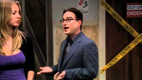 TBBT - The Beta Test Initiation