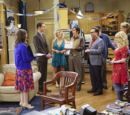 Sheldon's Birthday Party