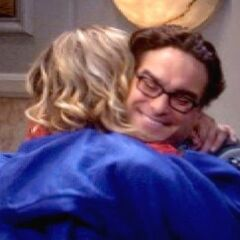 The five Mississippi hug.