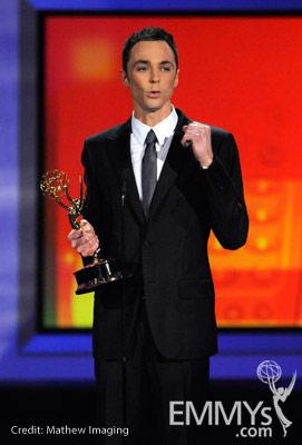 File:2010 Emmy Jim Parsons accepts his award2.jpg