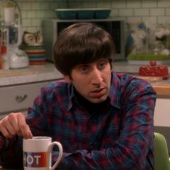 Howard thinking about alternate methods.
