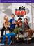 The Big Bang Theory Season 3 DVD