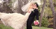 Britney Haynes Wedding