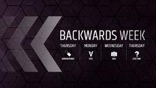 BBCAN5 Backwards Week