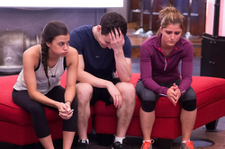 BBCAN3 Triple Eviction