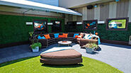 Patio BB15