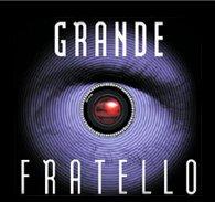 GrandeFratello1Logo