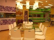 PBB2 Dining Area