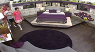 Coaches Room BB14