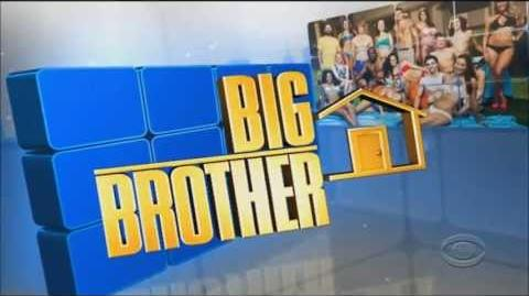Big Brother 15 - Intro 1080p HD