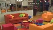Square Living Room BBAU3