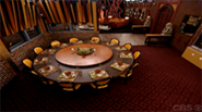 Dining Room BB7
