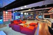 Living area (CBB8)