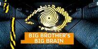 Big Brother's Big Brain